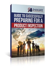 Guide to Successfully Preparing for a Product Inspection