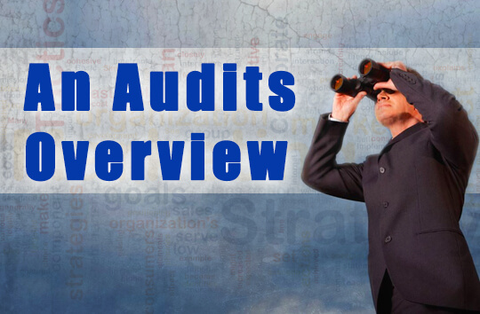 An Audits Overview