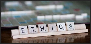 Ethics and their Relationship to Quality