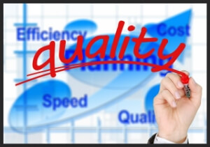 Product Quality Requires Proper Training