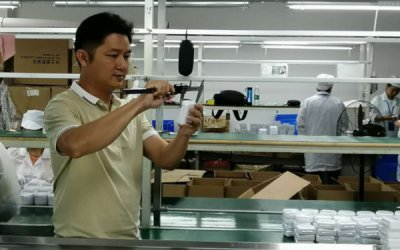Insight Employee Spotlight: Kevin Su (Inspection & Sourcing Manager)