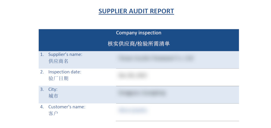 Factory Audit Checklists: How to Screen New Suppliers (Free Download)