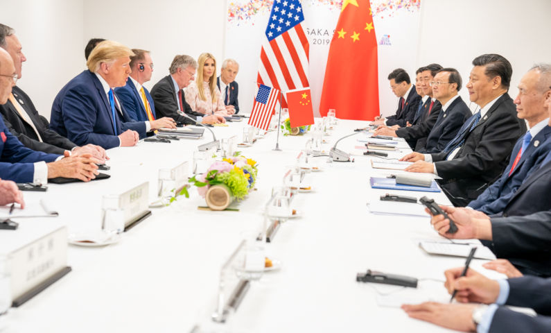 What Should Importers Know After the Recent Trump-Xi Meeting?