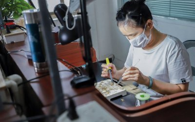 Sourcing in Vietnam: a Good Alternative to China?