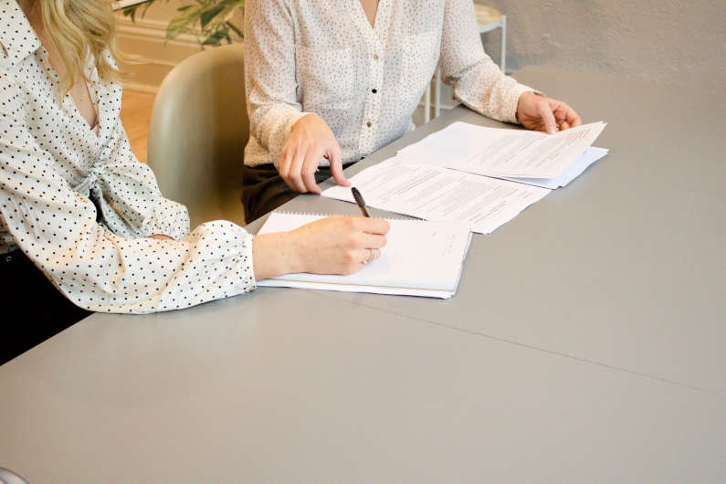 How to Write a Purchase Order That Protects Your Interests