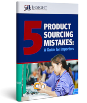 5 Product Sourcing Mistakes Cover