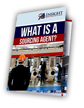 Cover: What is a Sourcing Agent?